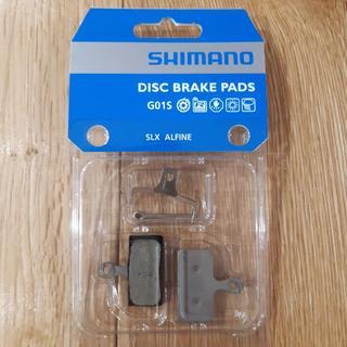 シマノ(SHIMANO)のSHIMANO ディスクブレーキパッド(工具/メンテナンス)