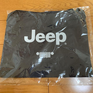 ジープ(Jeep)のジープ オリジナル サコッシュ ショルダーバック(ショルダーバッグ)