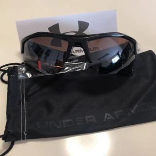 アンダーアーマー(UNDER ARMOUR)の新品♡アンダーアーマー サングラス UA Igniter Polarized(サングラス/メガネ)