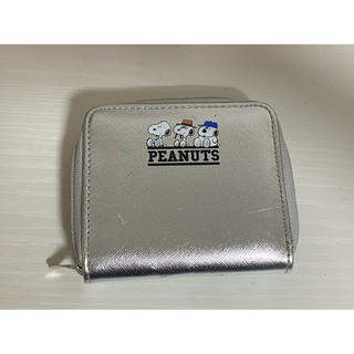 ミルクフェド(MILKFED.)のmini 付録 ミニ財布(財布)