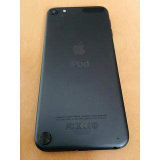アイポッドタッチ(iPod touch)のipod touch 64GB 美品(その他)