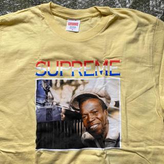 シュプリーム(Supreme)の確実正規品 Supreme×Barrington Levy Englishman(Tシャツ/カットソー(半袖/袖なし))
