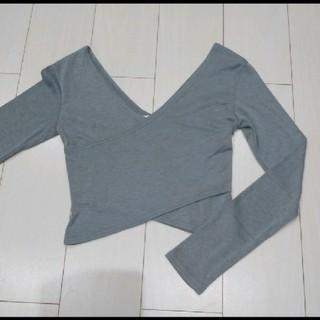ジェイダ(GYDA)のGYDA トップス(Tシャツ(長袖/七分))