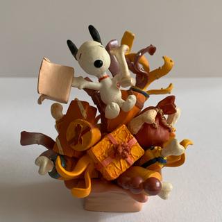 スヌーピー(SNOOPY)のスヌーピー フィギュア フォーメーションアーツ スヌーピーとプレゼント(その他)