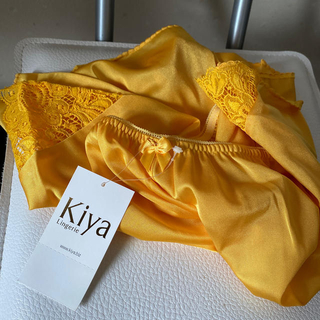 キヤ(Kiya)のKiya ラグジュアリー インナー Mサイズ未使用品(その他)