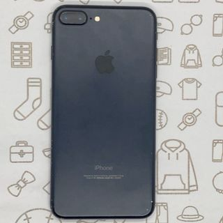 アイフォーン(iPhone)の 【C】iPhone7 Plus/128/SIMフリー(スマートフォン本体)