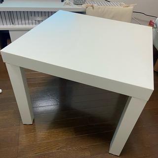 イケア(IKEA)のIKEA テーブル(ローテーブル)