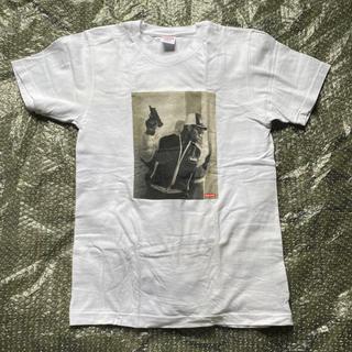 シュプリーム(Supreme)の確実正規品 Supreme KRS One Photo Tee S(Tシャツ/カットソー(半袖/袖なし))