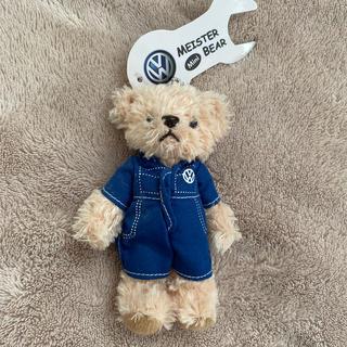 Volkswagen - フォルクスワーゲン Meister bear