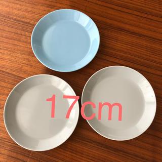 イッタラ(iittala)のイッタラ  ティーマ 17cmプレート 3枚セット(食器)