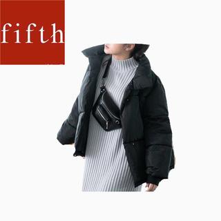 フィフス(fifth)の【fifth】ダウンジャケット(ダウンジャケット)