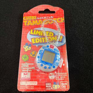 ユニクロ(UNIQLO)の非売品 UNIQLO×たまごっち ちびたまごっち(携帯用ゲーム機本体)