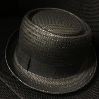エイチアンドエム(H&M)のストローハット 麦わら帽子 h&m(ハット)