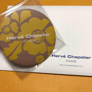 エルベシャプリエ(Herve Chapelier)のルベシャプリエ☆Herve Chapelier☆ノベルティ ミラー(ミラー)