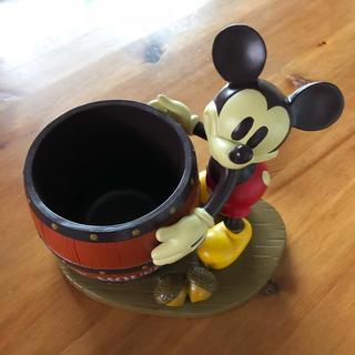 ディズニー(Disney)のミッキー プランター(プランター)