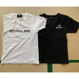 ナチュラルナイン(NATURAL NINE)のTシャツ(Tシャツ/カットソー(半袖/袖なし))