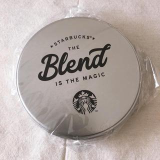 スターバックスコーヒー(Starbucks Coffee)の断捨離中⭐️最終値下げスターバックス缶付ホリデーステッカー(しおり/ステッカー)