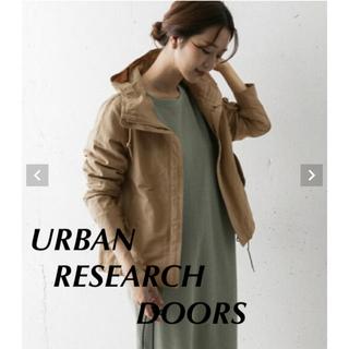 DOORS / URBAN RESEARCH - URBAN RESEARCH DOORS   *  マウンテンパーカ