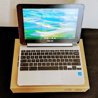 エイサー(Acer)の【あまね様専用】Chromebook C100P 〈Google〉海外版(ノートPC)