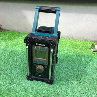 マキタ(Makita)のマキタ 充電式ラジオ MR102(ラジオ)