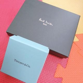 ティファニー(Tiffany & Co.)のブランド箱(その他)