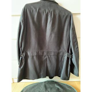 Calvin Klein - カルバンクライン 黒のジャケット☆