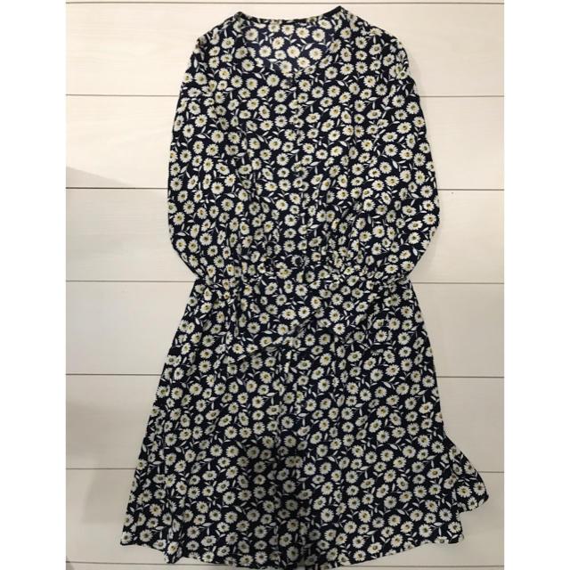 GU(ジーユー)のkids  羽織もの キッズ/ベビー/マタニティのキッズ服女の子用(90cm~)(ジャケット/上着)の商品写真