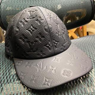 ルイヴィトン(LOUIS VUITTON)のルイヴィトン キャップ 帽子 バージル(キャップ)