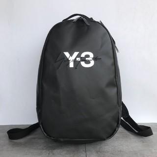 ワイスリー(Y-3)のY-3  バッグパック リュック 黒 男女通用(リュック/バックパック)
