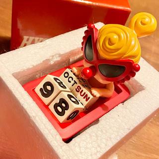 ヒステリックミニ(HYSTERIC MINI)の希少❤激レア!!ヒスミニ❤万年カレンダー/フィギュア❤ドール/人形/ノベルティ(キャラクターグッズ)