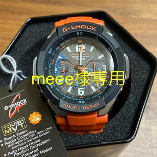 ジーショック(G-SHOCK)の未使用 カシオ G-SHOCK スカイコックピット GW-3000M-4AER(腕時計(デジタル))
