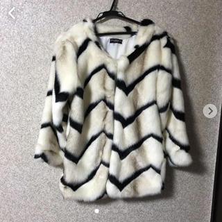ルームサンマルロクコンテンポラリー(room306 CONTEMPORARY)のファーコート(毛皮/ファーコート)