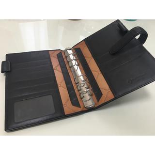 フランクリンプランナー(Franklin Planner)のシステム手帳 フランクリンプランナー イタリアンカーフ コンパクトサイズ(手帳)