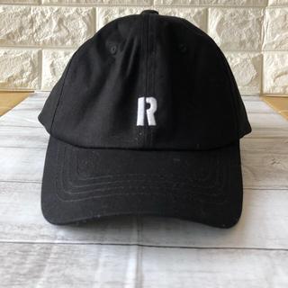 ロンハーマン(Ron Herman)のロンハーマン ronherman Rキャップ R CAP(キャップ)