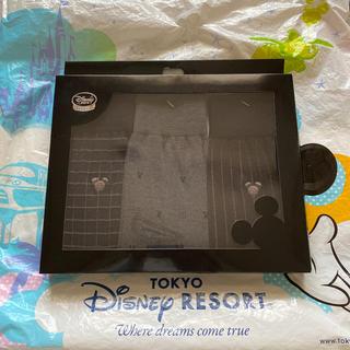 ディズニー(Disney)の新品☆ディズニー ビジネスソックス3足組(ソックス)