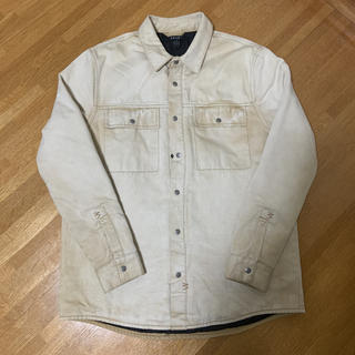 スビ(ksubi)のKsubi Anti Shirt Sandstorm シャツ Mサイズ(シャツ)