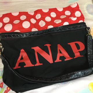 アナップキッズ(ANAP Kids)のanap kids トートバッグ(トートバッグ)