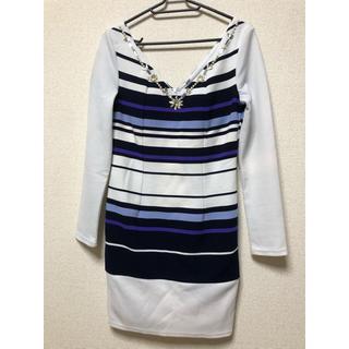 デイジーストア(dazzy store)の衣類(ドレス)(ミニドレス)