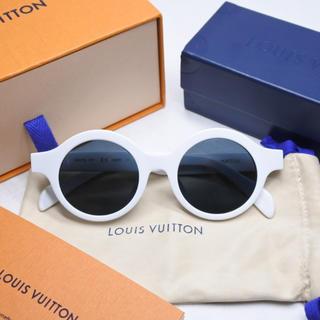 ルイヴィトン(LOUIS VUITTON)のLouis Vuitton SUPREME ルイヴィトン シュプリームサングラス(サングラス/メガネ)