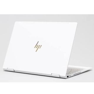ヒューレットパッカード(HP)の即納!HP ENVY x360 13 Ryzen 3 256GB 高速SSD(ノートPC)