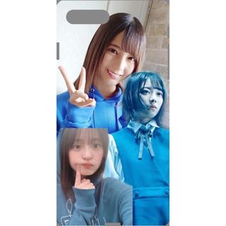 乃木坂大好き様専用 iPhone7Plus オーダーメイドスマホケース(iPhoneケース)