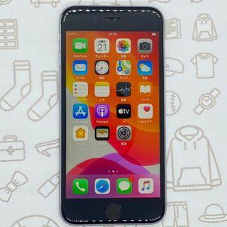 アイフォーン(iPhone)の 【C】iPhone6S/16/SIMフリー(スマートフォン本体)