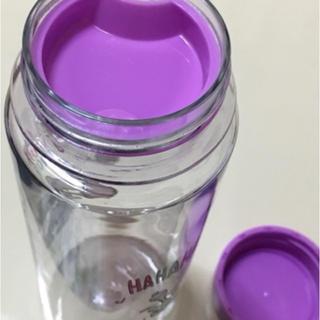ピーナッツ(PEANUTS)のスヌーピー クリアボトル(水筒)