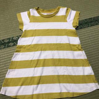 ニードルワークスーン(NEEDLE WORK SOON)の子供服(ワンピース)