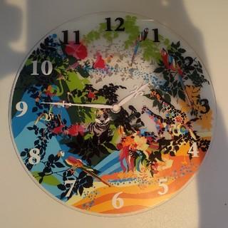 フランフラン(Francfranc)のFrancfranc 壁掛け時計 ホラグチカ(掛時計/柱時計)