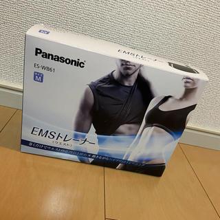 パナソニック(Panasonic)のEMSトレーナー(エクササイズ用品)