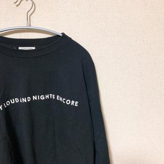 アクネ(ACNE)のCLANE HOMME ロンT(Tシャツ/カットソー(七分/長袖))