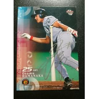 ハンシンタイガース(阪神タイガース)のプロ野球 カード BBM2002 阪神 濱中(シングルカード)