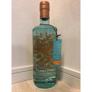 サイレントプール クラフトジン(蒸留酒/スピリッツ)