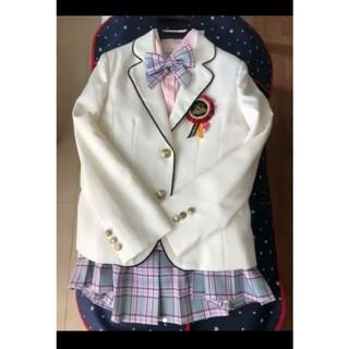 レピピアルマリオ(repipi armario)のやっち様専用☆レピピアルマリオ☆卒服☆160(ドレス/フォーマル)